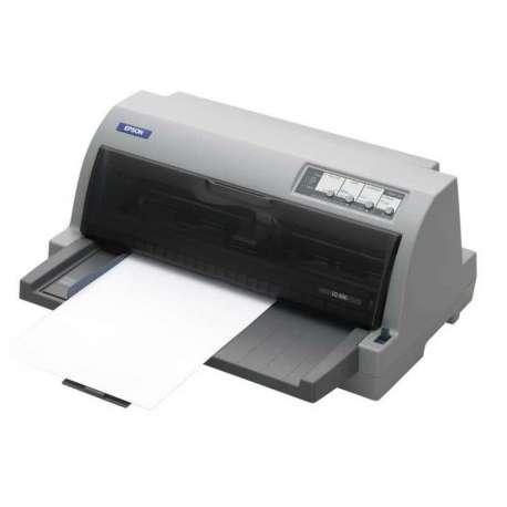Epson Imprimante matricielle à impact LQ 690(C11CA13041)