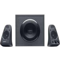 Logitech Système Haute-parleur Z625(980001256)