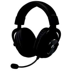 Logitech Casque Gaming G PRO X Headset(5099206085718)