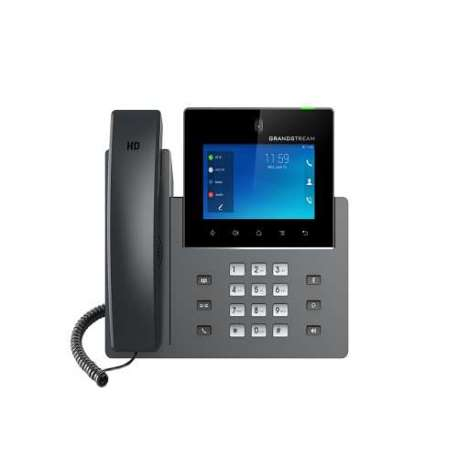 Grandstream Télephone Vidéo IP (GXV3350)