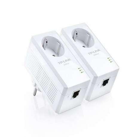 TP-LINK Kit De 2 Adapteurs CPL Nano 200 Mbps(TL-PA2010)