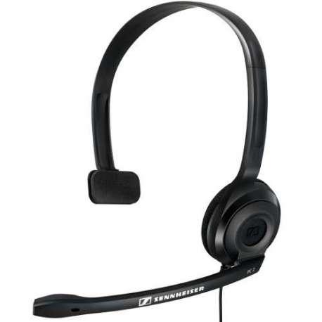 Sennheiser Micro-casque PC 2 chat (A104520)