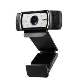Logitech Webcam C930e Full HD 1080p/30fps(960-000972)
