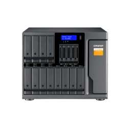 Qnap Serveur NAS 16 Baies ( sans disque dur )(TL-D1600S)