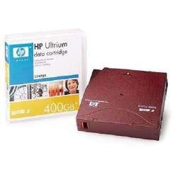 HP Ultrium LTO2 200/400GB Data Cartridge(C7972A)