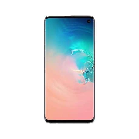 Samsung Smartphone Galaxy S10(SM-G973FZWDMWD)