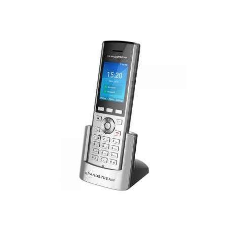 Grandstream Télephone IP Wi-Fi(WP820)