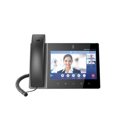 Grandstream Télephone Vidéo IP (GXV3380)