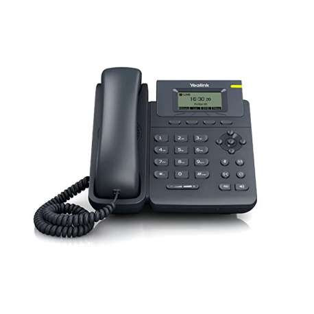 Yealink Télephone de bureau E2 No PoE (With PSU) T2(SIP-T19)