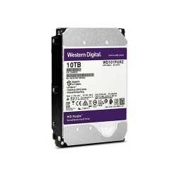 Western Digital Disque dur Video-surveillance Interne 10TO(WD101PURZ)