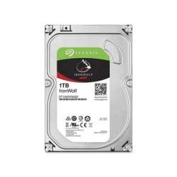 Seagate IronWolf Disque Dur Interne NAS 1TO(ST1000VN002)