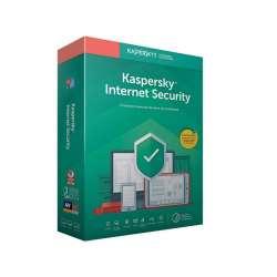 Kaspersky Internet Security 2020 1 Poste/1An(KL19398BAFS-20FFPMAG)