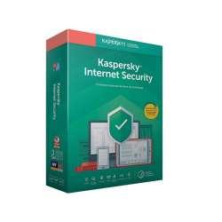 Kaspersky Internet Security 2020 10 Postes / 1 An(KL19398BKFS-20MAG)