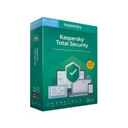 Kaspersky Total Security 2020 5 Postes / 1 An(KL19498BEFS-20MAG)