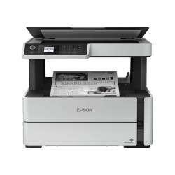 Epson Imprimante Jet d'encre Mono MFP M2170(C11CH43403)