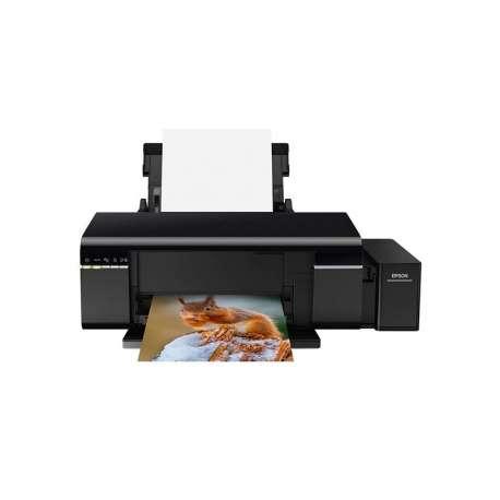 Epson Imprimante Couleur ITS L805(C11CE86402)