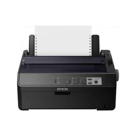 Epson Imprimante matricielle à impact FX-890II(C11CF37401)