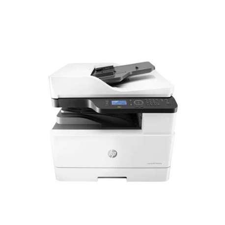 HP Imprimante Laserjet M436dna(W7U02A)