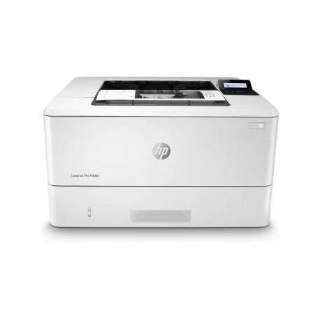 HP Imprimante LaserJet Pro Mono Singlefonction M404n (W1A52A)