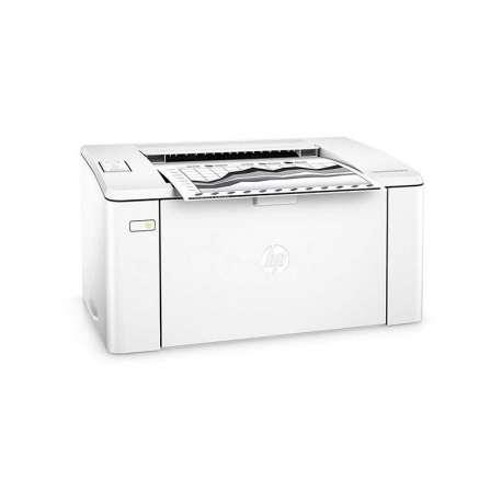 HP Imprimante LaserJet Pro M102w(G3Q35A)