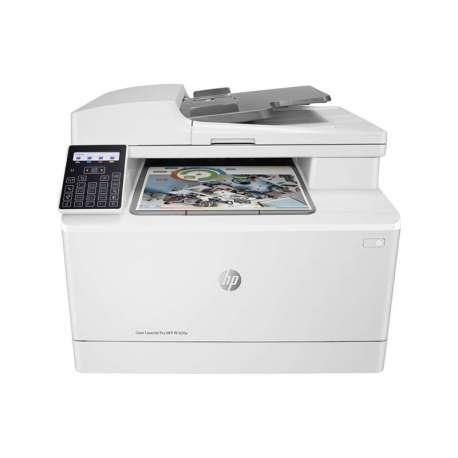 HP Imprimante LaserJet Couleur MFP M183fw(7KW56A)