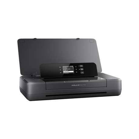 HP Imprimante Mobile Officejet 202(N4K99C)
