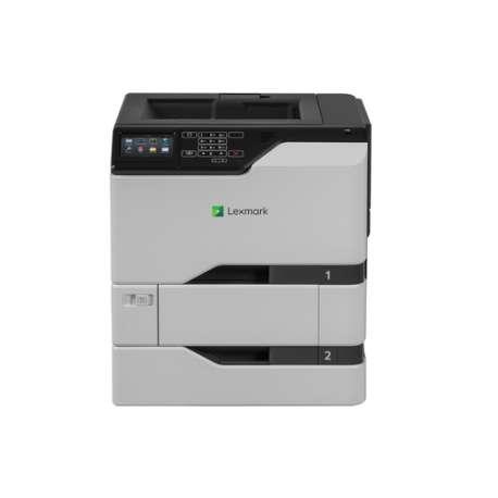 Lexmark Imprimante Couleur laser CS720dte(40C9137)