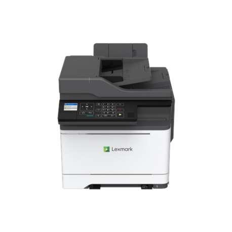 Lexmark Imprimante Couleur Laser CX421adn(42C7340)