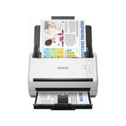 Epson Scanner WorkForce DS-530(B11B226401BA)