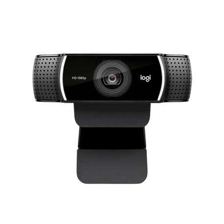 Logitech Webcam C922 Pro Stream(960001088)