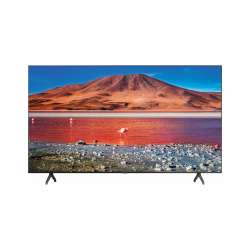 Samsung TV Crystal UHD(4k) SMART TU7000 43''(UA43TU7000UXMV)
