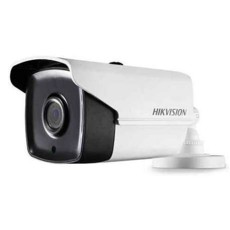 Hikvision Caméra analogique 5MP HD EXIR Bullet(DS-2CE16H0T-IT5F )