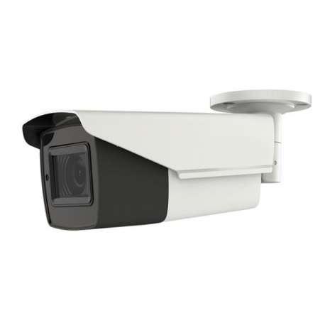 Hikvision Caméra analogique 8MP motorised zoom Bullet EXIR IR (DS-2CE19U1T-IT3ZF )