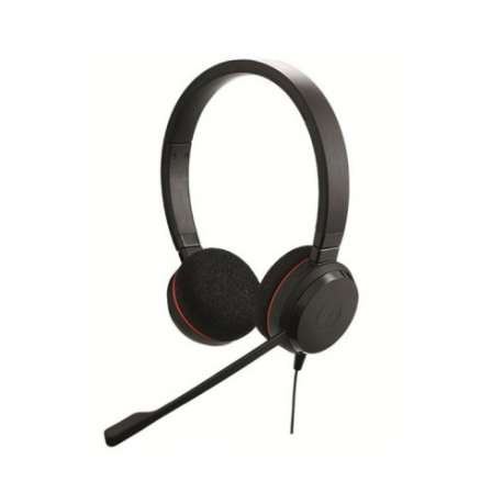 Jabra Casque-micro Evolve 20MS(4999-823-109)