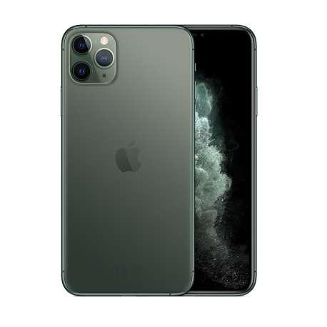 Apple Iphone 11 Pro Max 256GB Vert nuit(MWHM2AA)