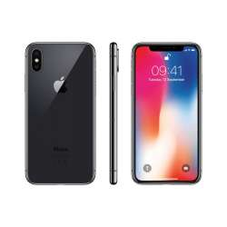 Apple Iphone X 64GB Space Grey(MQAC2AA)