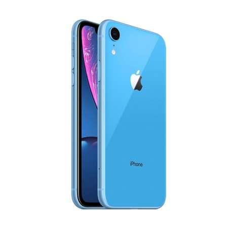 Apple Iphone XR 64GB Bleu(MRYA2AA)