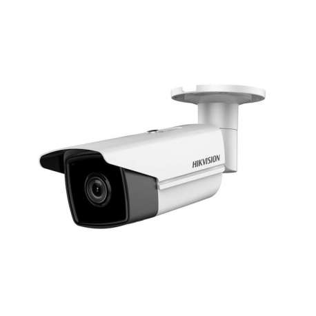 Hikvision Caméra IP Full HD+ 4MP IR 80m PoE(DS-2CD2T43G0-I8)