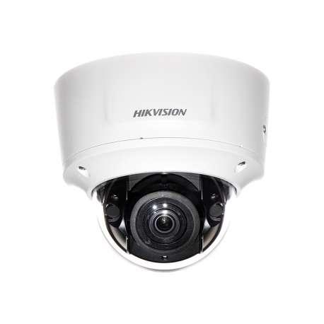 Hikvision Caméra IP 4 MP IR VF Dome(DS-2CD2743G0-IZS)