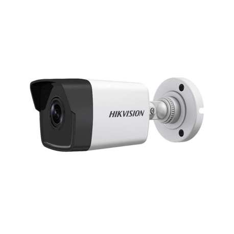 Hikvision Caméra IP Full HD+ 4MP H265+ PoE(DS-2CD1043G0E-I )