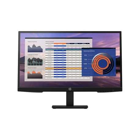 HP Ecran 27'' P27h G4 Full HD(7VH95AS)