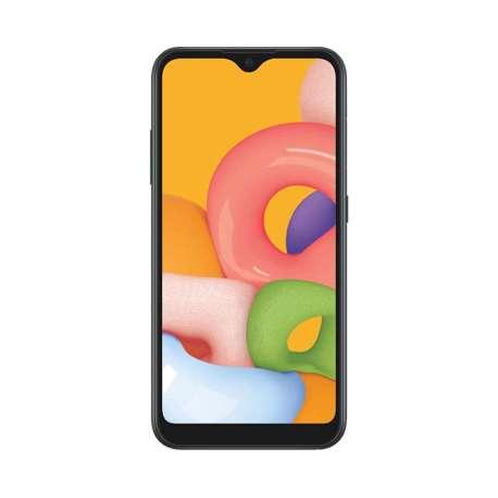 Samsung Smartphone Galaxy A01 (SM-A013GZBDMWD)
