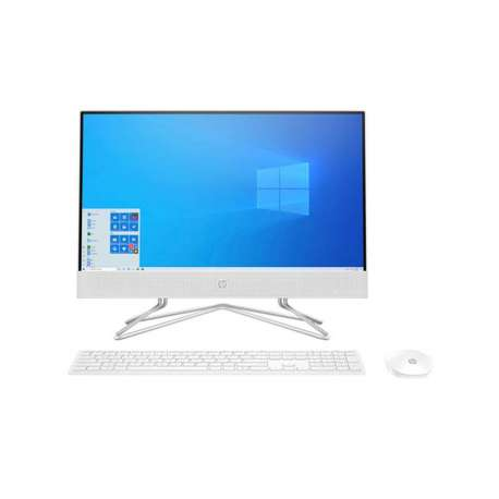 HP PC Complet AIO 22''(1G9T5EA)