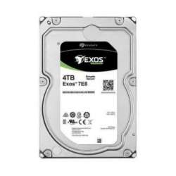 Seagate EXOS Disque dur interne Enterprise 4TB(ST4000NM002A)