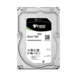 Seagate EXOS Disque dur interne Enterprise 8TB(ST4000NM005A)