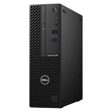 Dell OptiPlex 3080 SFF(N05O3080SFF-UBU)