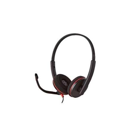 Plantronics Blackwire Micro-casque USB-A Noir C3220(209745-104)