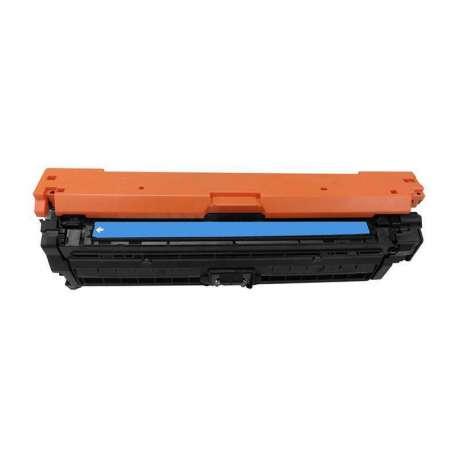 HP Toner Adaptable CE271A Cyan(CE271A)