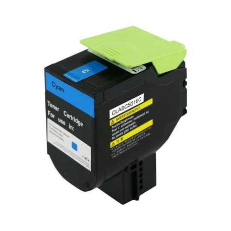 Lexmark Toner Adaptable CS310/410 Cyan(CS310/410 HV)