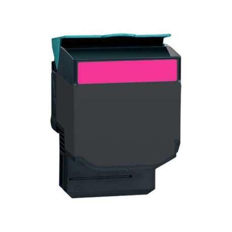 Lexmark Toner Adaptable CX410/510 Magenta(CX410/510 HV)